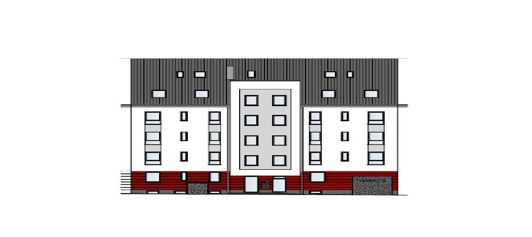 manuela staliwe immobilien neubau erstbezug exklusive 3 zimmer wohnung mit s dbalkon in. Black Bedroom Furniture Sets. Home Design Ideas